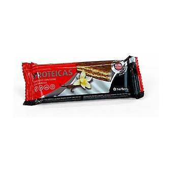 Vanilje Protein Bar 1 bar av 15.18g
