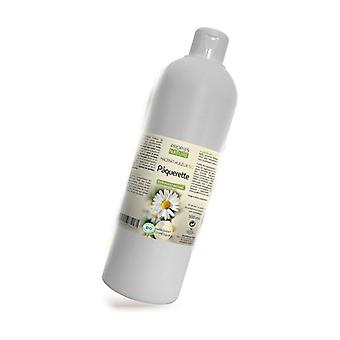Macerat Organic Paquer Oil 500 ml of oil