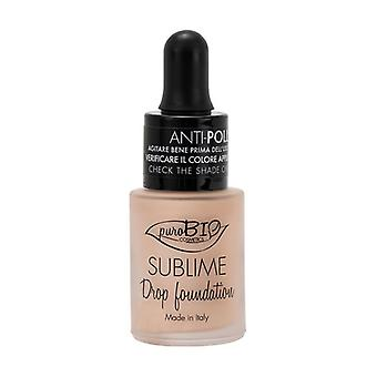 Sublime Foundation 00 1 unit