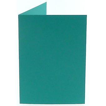 Papicolor Turquoise A6 Double Cards