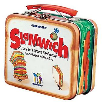 Games - Ceaco Gamewright - Slamwich Collector's Edition Kids Toys 200t