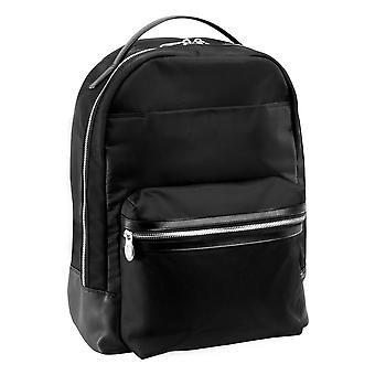 18555, N Series Parker - Black Bag