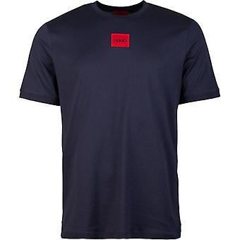 חולצת לוגו של מרכז הוגו הוגו דיראגולינו