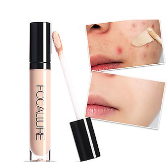 Full Coverage Makeup Liquid Convenient Eye Concealer Cream Waterproof