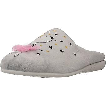Vulladi Shoes Girl Accueil 8241 140 Color Pearl