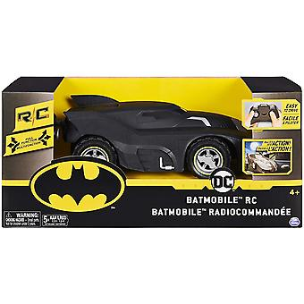 Batman RC - 1:24th Batmobile