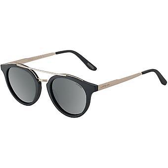 Dirty Dog Blast Polarised Sunglasses (black/grey)