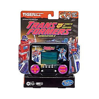 Transformers Robots In Disguise Generation 2 Electronic LCD Hand Held Video Game