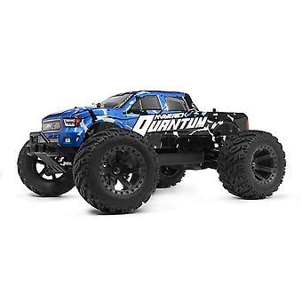 Maverick Quantum MT 1/10 4WD Monster Truck Blue