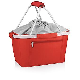 Metro Basket Collapsible Tote