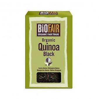 Biofair - Organic FT Black Quinoa 400g