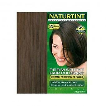 Naturtint - Hair Dye Light Chestnut Brown 165ml