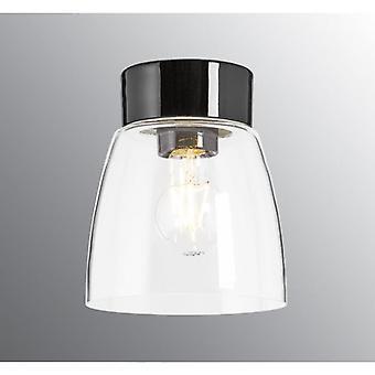 Ifo Electric Open Klara Clear Glass
