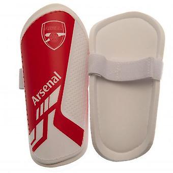 Arsenal Shin Pads Bambini