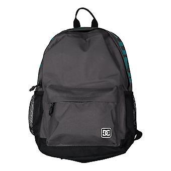 DC Backsider 18.5L Backpack - Dark Shadow