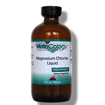 Nutricologie/ Allergie Onderzoeksgroep Magnesiumchloride Vloeistof, 8 fl oz