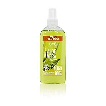 Aloe Vera Emergencies Spray 250 ml
