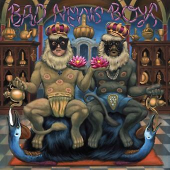 King Khan & Bbq Show - Bad News Boys [Vinyl] USA import