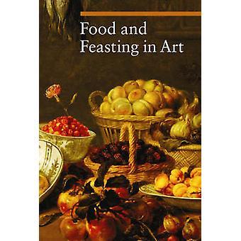 Eten en feesten in de kunst
