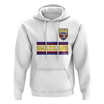 سوازيلاند كور لكرة القدم البلد هودي (أبيض)