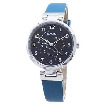 Casio Quartz Ltp-e09l-3a Ltpe09l-3a Analogiset Naiset's Watch