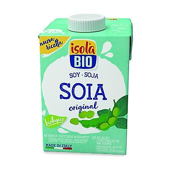 Natural Soy With No Added Sugar 500 ml