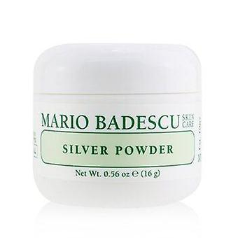 Silver Powder - For All Skin Types 30ml or 1oz