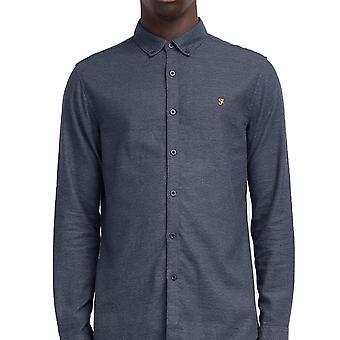 Farah Kreo Shirt - Grijs