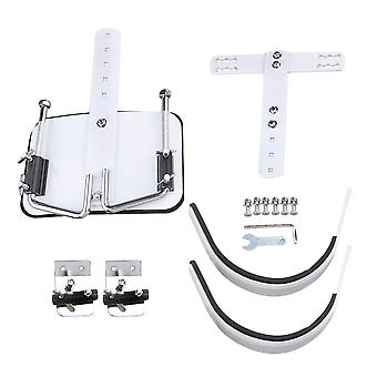 White Percussion Parts Marching Snare Drum Carrier Schouderharnas