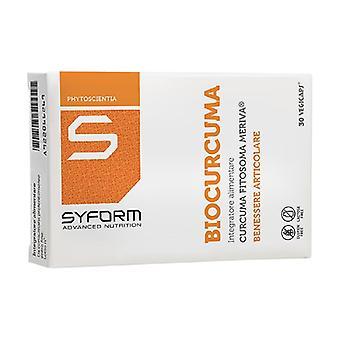 Biocurcuma 30 capsules of 570mg