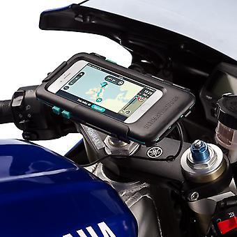 Iphone se 2 moottoripyörä sportsbike kova vedenpitävä tapauksessa asennussarja