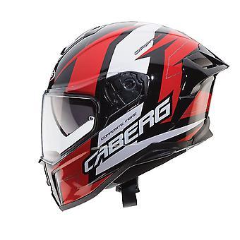 Caberg Drift Evo Speedstar Full Face Motorcycle Helmet Pinlock-Ready Red