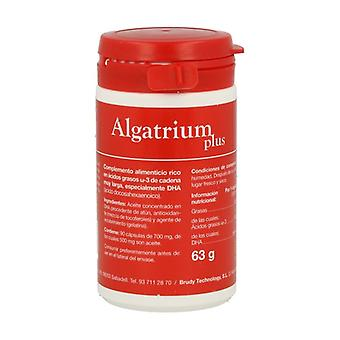Algatrium Plus 90 kapselia 350mg