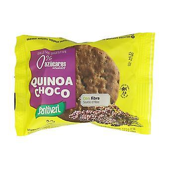 Digestive Quinoa Choco Cookies 27 g