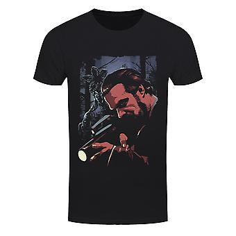 Grindstore camiseta jefe para hombres