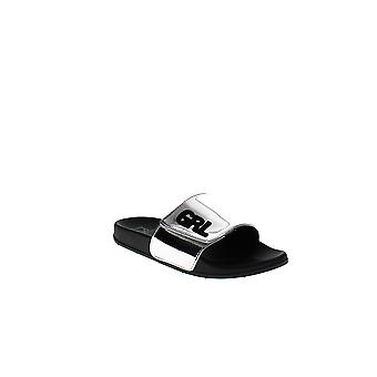 Material Girl | Paige Pool Slide Sandals