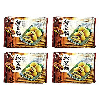 Mochi Rice Cakes Red Bean (240g)