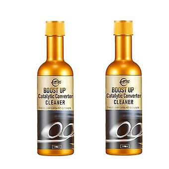 Converter Cleaner Multipurpose Deep Cleaning Multipurpose Booster Cleaner Spray