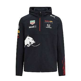 Red Bull Racing F1™team Hooded Sweat Jacket 2021