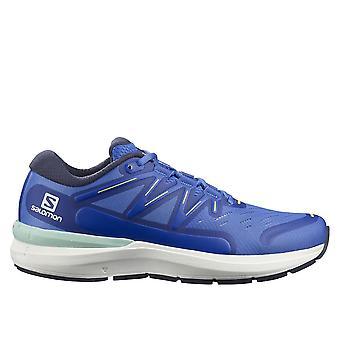 Salomon Sonic 4 Confidence M L41291600 juoksu miesten kengät