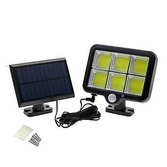Solar  Street Light With Motion Sensor