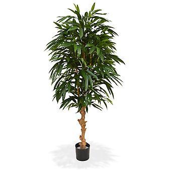 Kunstig Longifolia Royal Deluxe 165 cm