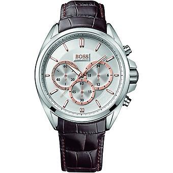 雨果老板门斯阿波斯; 计时表手表 1512881