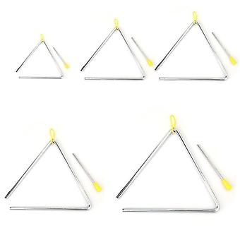 Triangle Orff Instruments Band Percussion Educational Musical Triangolo