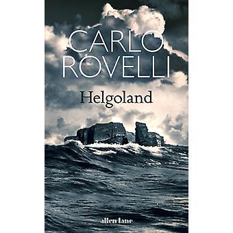 Helgoland de Carlo Rovelli