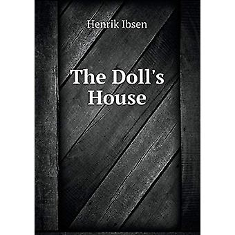 The Doll's House by Henrik Ibsen - 9785519301688 Book