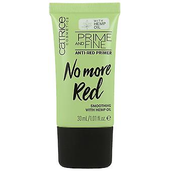 Catrice Cosmetics Anti Redness Primer and Fine 30 ml