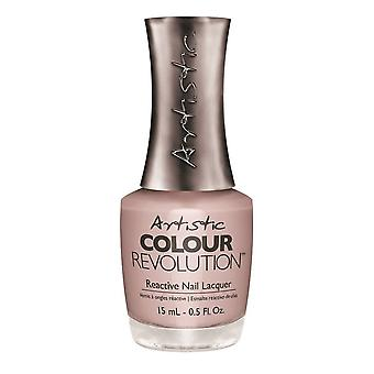 Artistic Colour Revolution Nail Polish -Vortex Vixen