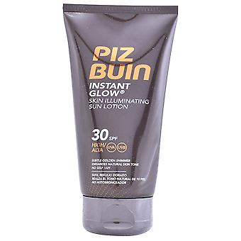 Piz Buin Instant Glow Sunscreen Lotion Spf 15