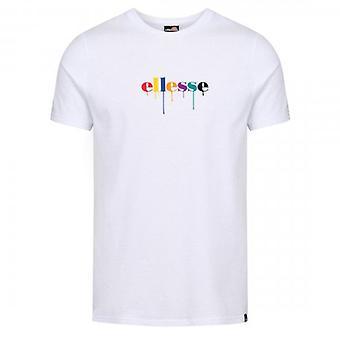 Camiseta blanca de Ellesse Giorvoa